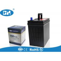 Buy cheap AGM Separator 12v 36ah Car Battery , Sealed Lead Acid Lightweight Car Battery from wholesalers