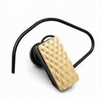 Buy cheap In Ear Design Earphone/Colorful Mobile Mini Bluetooth Headset with 10m Operating Distance from wholesalers