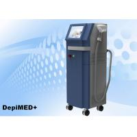 Professional Diode Laser Hair Removal Machine for Face / Underarm / Upper lip