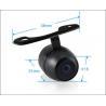 Buy cheap Reverse camera Wireless car camera 2.4G wireless mini butterfly camera 15mm from wholesalers