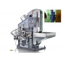 Buy cheap Cap Gold Transfer Foil Hot Stamping Equipment - Side Printing product