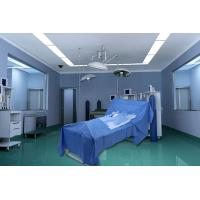 Buy cheap Medical Hospital Sterilized Laparotomy Pack with SMMS Material from wholesalers
