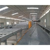 Buy cheap Professional Gypsum Board Production Line Equipment product