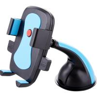 Buy cheap One Touch Car Windshield Mount Holder For iPhone 5 5S 5C 6 6S Plus GPS from wholesalers