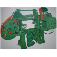 Buy cheap Slope splitting machine from wholesalers