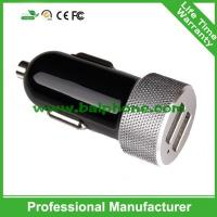 Buy cheap Brand new double usb car charger product