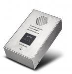 Buy cheap Camera Elevator Emergency Phones Stainless Steel with Loudspeaker from wholesalers