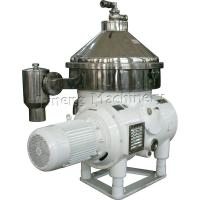 Buy cheap Sugar Cane Juice Separator Disc Stack Centrifuge In Solid - Liquid Separation from wholesalers