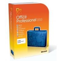 Buy cheap Academic Microsoft  Office 2010 Key Code Download Professional AE License from wholesalers