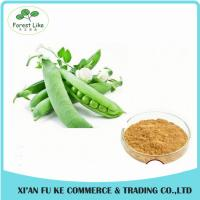 Buy cheap Hot Selling Nutritional Superstar Product Garden Pea Extract from wholesalers