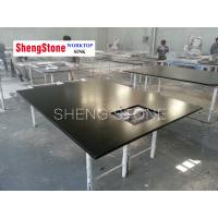 Buy cheap Laboratory furniture,Laboratory epoxy resin worktop,Strong acid and alkali resistant epoxy resin worltop from wholesalers