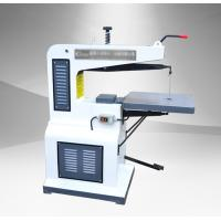 Buy cheap MJ NEW precision wood work scroll saw machine with factory price from wholesalers