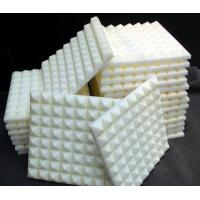Buy cheap Colorful 1*2M  Polyurethane  Soft  Polyurethane Soundproofing Foam from wholesalers