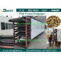 Dog food making machine / pet food processing line for Dog , cat , birds