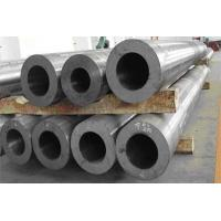 Buy cheap ASTM A53 carbon seamless pipe for conveying gas, oil and water from wholesalers