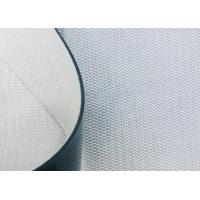 Buy cheap PU Rubber PVC Conveyor Belt Making Fabric Material For Light Industry from wholesalers