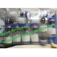 Buy cheap Anti Estrogen Tamoxifen Citrate / Nolvadex Cancer Treatment Steroids CAS 10540-29-1 from wholesalers