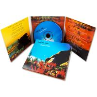 Buy cheap 120mm 4.7GB CD Dvd Replication Services With Full Color Printing For Company Brochures from wholesalers