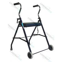 Buy cheap 2-wheeled walker from wholesalers