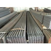 Buy cheap Engineering Structural Steel Equal Angle Bar S355JR Angle Bar For Ship / Tower from wholesalers