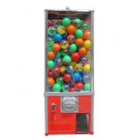 Buy cheap toy capsule/bouncy ball vending machine from wholesalers