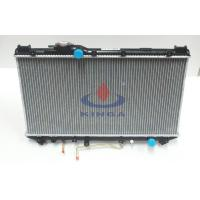Buy cheap 1990 1994 toyota camry radiator OEM 16400-74680 / 16400-74690 SV30 / SV35 AT product
