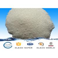 Buy cheap Powder Cationic Polyacrylamide PAM / Cation PAM for papermaking water product