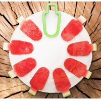 Buy cheap Multifunction Watermelon Cutter Slicer , DIY Cooking Cookie Ice Cream Molds from wholesalers