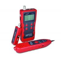 Buy cheap Wire Fault Locator,Cable Tester from wholesalers