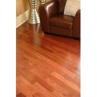 Buy cheap Jatoba Hardwood Engineered Flooring product