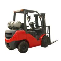 Buy cheap 2-3.5t Lpg Forklifts with toyota 4Y Engine from wholesalers