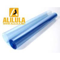 Buy cheap New item self-adhesive car lamp tint film light blue headlight sticker in 0.3*10m from wholesalers