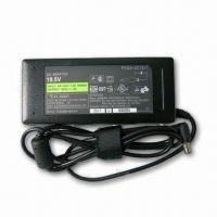 Buy cheap Laptop AC Adapter with 19.5V DC Output Voltage, Suitable for Sony Laptops  from wholesalers