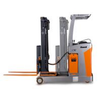 Buy cheap FRC15 Electric Mini Reach Truck from wholesalers