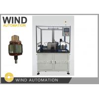 Buy cheap Automatic Commutator Grooving Turning Machine For Micanite Mica Cutting / Engraving from wholesalers