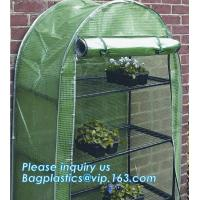 Buy cheap hot selling indoor growing vegetable green house grow tent for sale,150/200 Micron Plastic Film Agricultural Multi Span from wholesalers