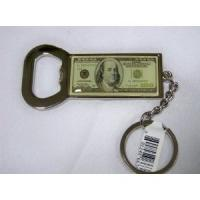 Buy cheap torch shape keychain bottle opener from wholesalers