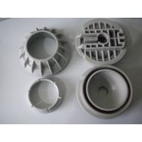 Buy cheap PVC / TPE / PBT Plastic Injection Moulds , Precision Machined Components from wholesalers