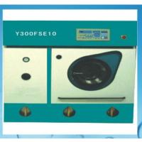 Buy cheap china full closed and automatic laundry PCE dry cleaning machine prices product