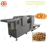 Buy cheap Domestic Chin chin Production Line|Chin chin Making Line Supplier|Low Price  Chin chin Making Line for Sale from wholesalers
