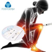 Buy cheap Medical Non Cross Linked Hyaluronic Acid Filler / Orthopedic Knee Gel Injections from wholesalers