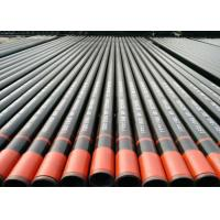 China Transportation Systems Steel Line Pipe For Petroleum And Natural Gas Industry on sale