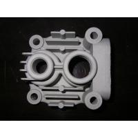 Buy cheap 10.15kg Aluminum Motor Housing Anodizing For Mold Core Steel Plate OEM ODM Accepted from wholesalers