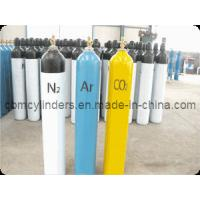 Buy cheap Portable Medical Oxygen Cylinders from wholesalers