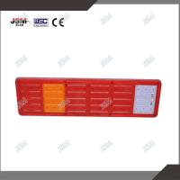 Buy cheap High Quality Truck LED Tail Lamp For Steyr,LED Auto Car Truck Lighting from wholesalers
