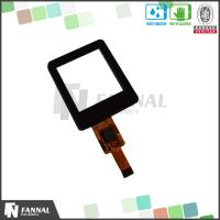 Buy cheap Single Touch 1.44 Inch Projected Capacitive Touch Screen Panel For Smart Watch from wholesalers