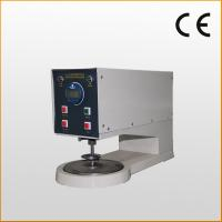 Buy cheap Digital Fabric Thickness Tester , ISO5084 Fabric Thickness Gaugefor Textiles Products from wholesalers