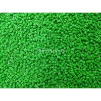 Buy cheap Green Rubber Synthetic Turf Infill For Outdoor , Artificial Grass Infill product