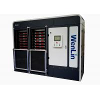 0-16Mpa Pressure Auto Credit Card Laminator Machine With Single Hydraulic Cylinder