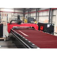 Buy cheap Digital Open Source Cnc Router Plasma Cutter , Plasma Laser Cutting Machine 4kw from wholesalers